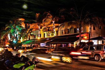 Como dirigir em Orlando - International Drive
