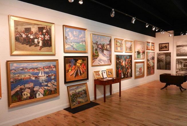 Charles Hosmer Morse Museum of American Art