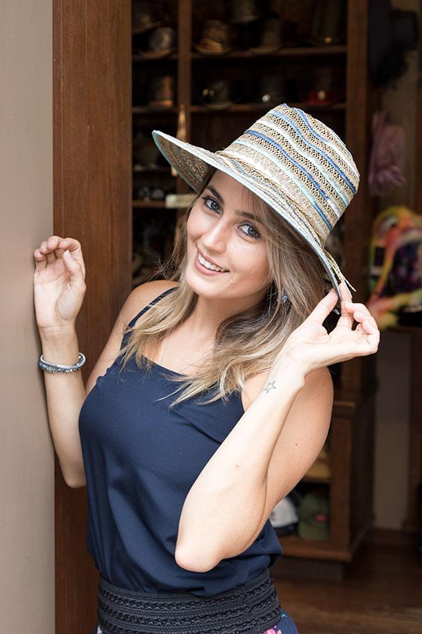 Chapel Hats - Loja de chapéus em Disney Springs