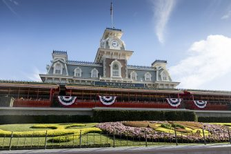 Disney - Magic Kingdom