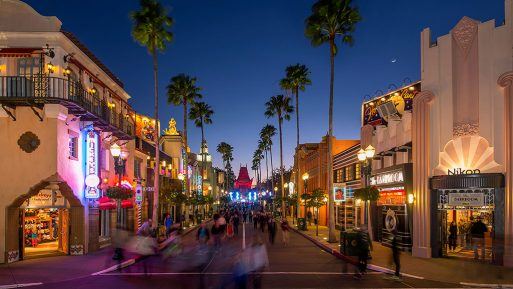 Disney World - Hollywood Studios - Orlando