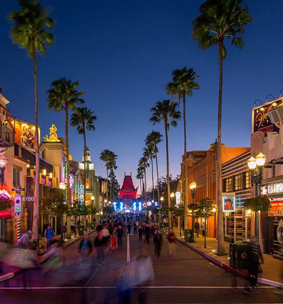 Hollywood Studios – A Magia do Cinema na Disney