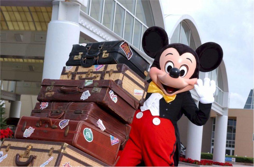 O que devo colocar na mala para viajar a Orlando?