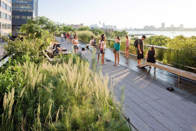 High Line - New York