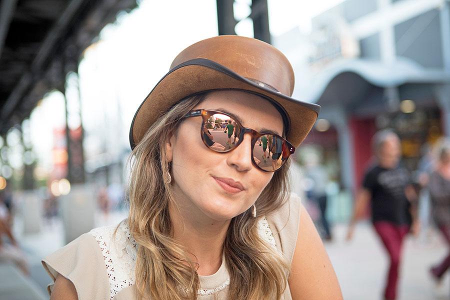 Sunglass Icon, a loja de óculos na Disney Springs - Orlando