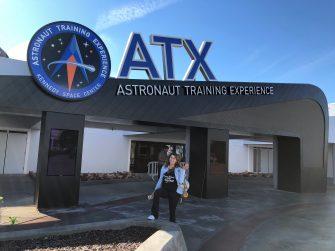 ATX NASA - Kennedy Space Center