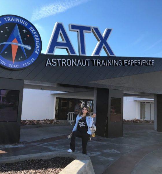 ATX – O Novo Centro de Simuladores da NASA