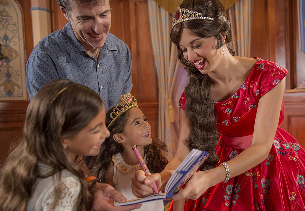 Bibbidi bobbidi Boutique - Disney Magic Kingdom Orlando