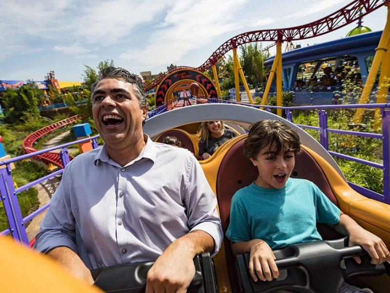 Dia dos Pais é no Walt Disney World Orlando, não perca essas 12 experiências
