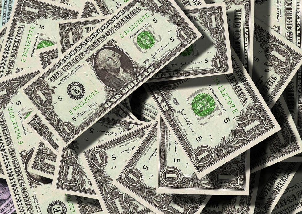 cambio, como enviar dinheiro para os EUA