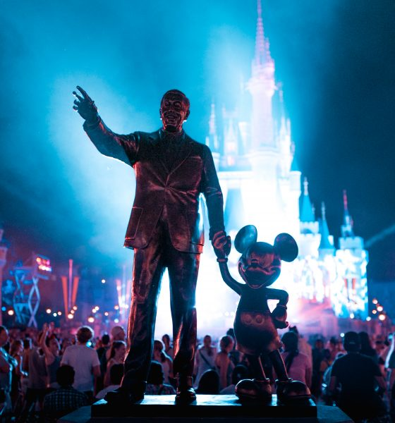 AS MAIS EXTRAORDINARIAS MUDANÇAS NO WALT DISNEY WORLD RESORT ACONTECEM EM 2019